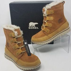 Sorel Womens Cozy Joan Boots